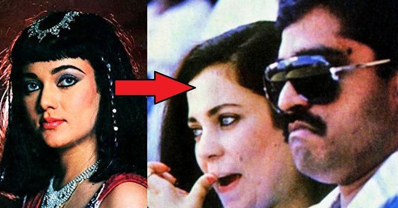 Bollywood stars ruined who their career overnight