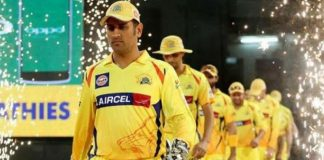 Facts About CSK