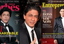 How Shahrukh Khan Is So Rich
