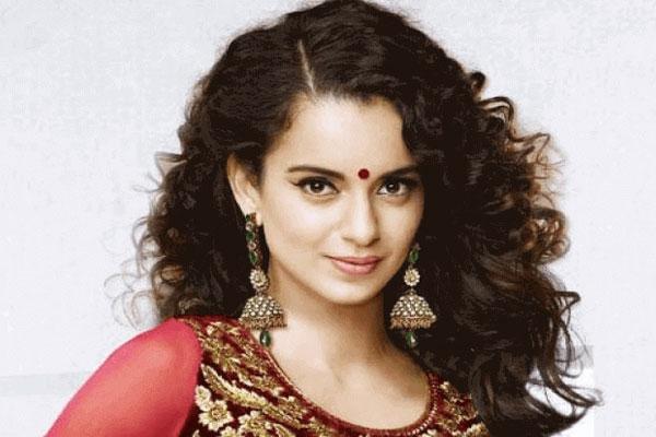 Kangana Ranaut-Indian Celebrities Who Are Not On Social Media