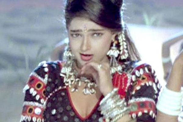 Mamta Kulkarni-Bollywood stars ruined who their career overnight