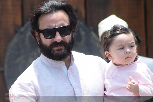 Saif Ali Khan-Indian Celebrities Who Are Not On Social Media