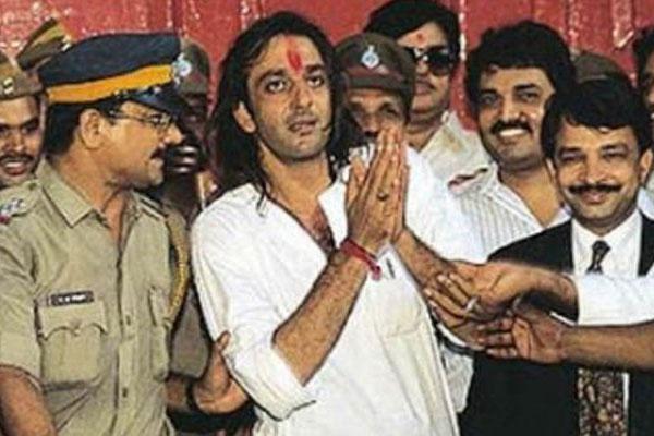Sanjay Dutt-Bollywood stars ruined who their career overnight