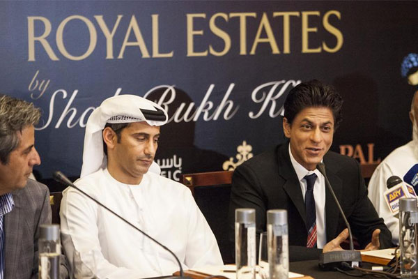 Shahrukh khan real estate-How Shahrukh Khan Is So Rich