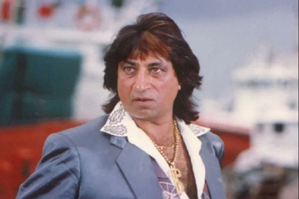 Shakti Kapoor-Bollywood stars ruined who their career overnight