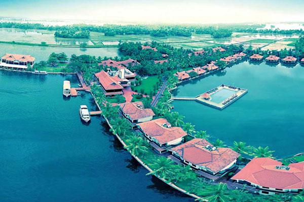 alappuzha honeymoon-Best Honeymoon Places In India