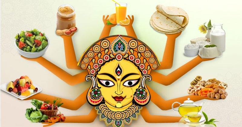 diet plan for chaitra navratri fast 2019