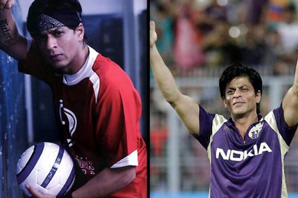 shahrukh khan sport teams-How Shahrukh Khan Is So Rich