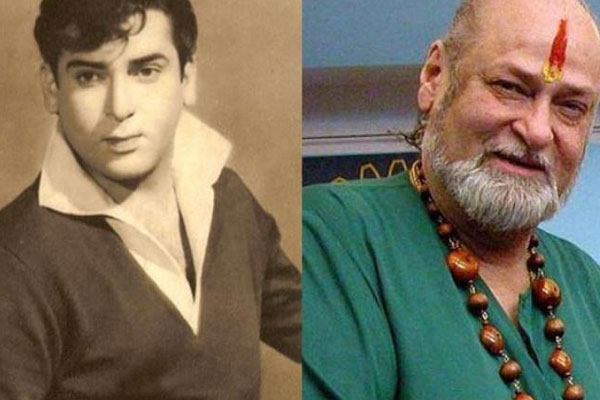 shammi kapoor rockstar-Bollywood Actors Who Died Before Release Of Their Last Movie