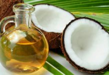 Benefits of Organic Coconut Oil in Hindi