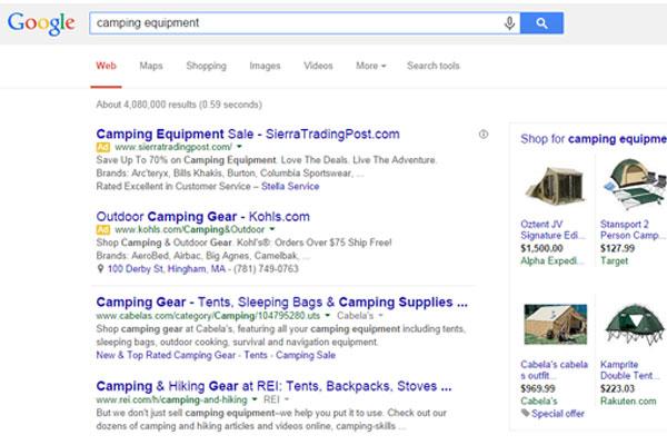 Keywords Works Paid Search Ad-PPC Kya Hai