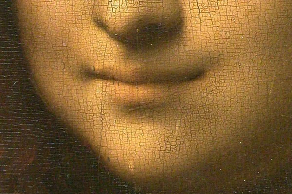 Mona Lisa Lips-Interesting Facts About Mona Lisa Painting In Hindi