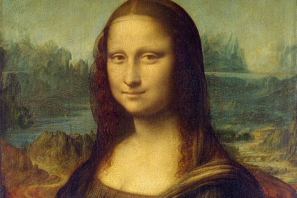 Mona Lisa Oil Paint-Interesting Facts About Mona Lisa Painting In Hindi