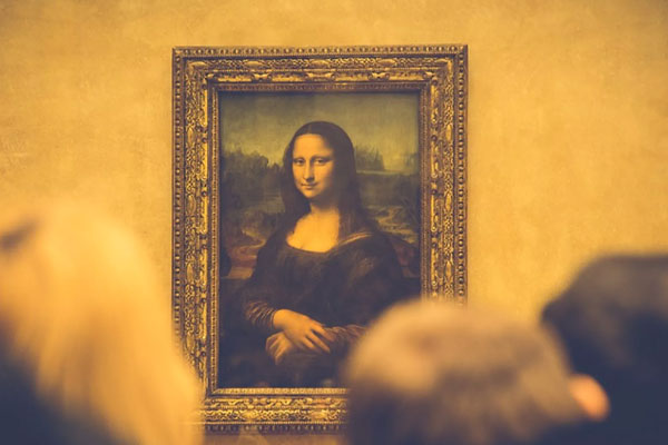 Mona Lisa Net Worth-Interesting Facts About Mona Lisa Painting In Hindi