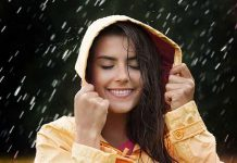Monsoon Skin Care Tips in Hindi