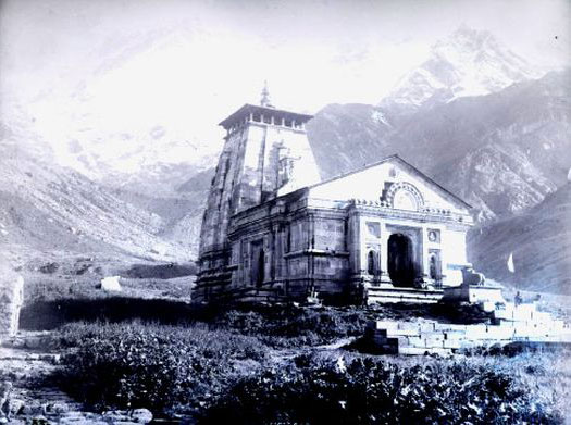 Kedarnath history in Hindi