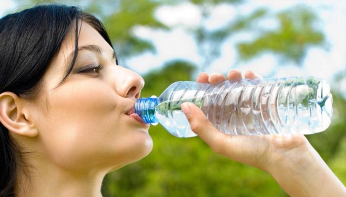 Liquid Diet for Avoid Heat