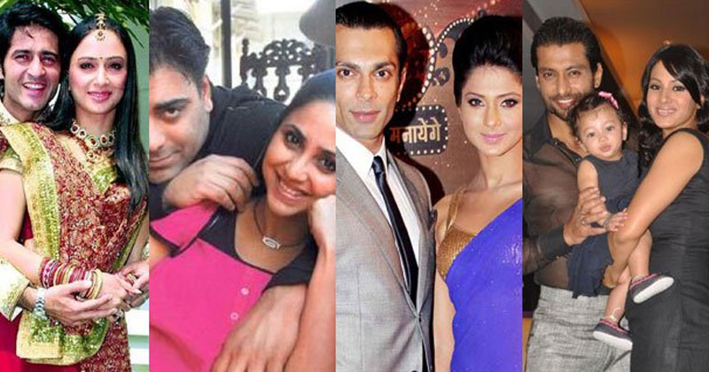 tv serial couples