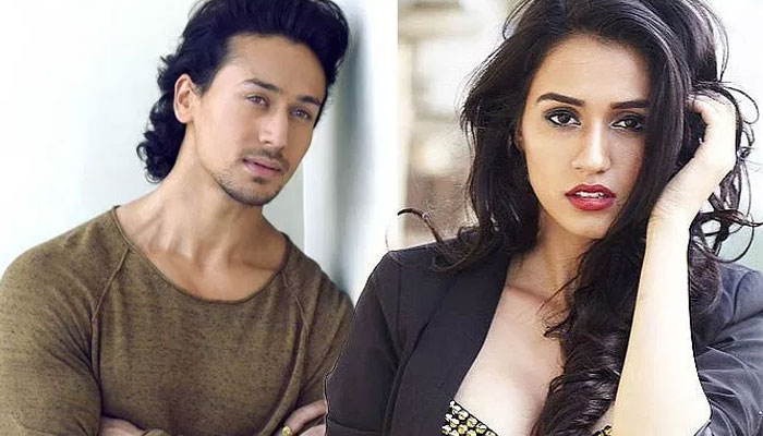 Disha Patani and Tiger Shroff Break up