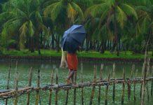 Monsoon Reach Kerala June