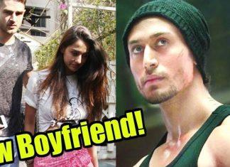 Disha Patani and Tiger Shroff Break up