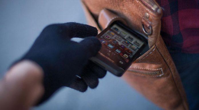 Anti Theft Technology developed