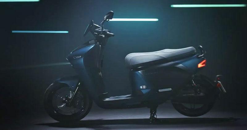 Yamaha EC 05