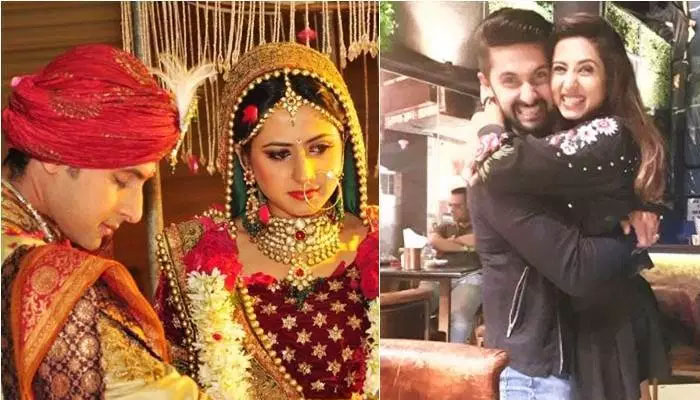 Five TV Serial Couple Who Married Each Other