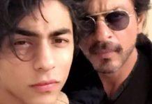 Aryan Khan to make his debut with dad Shahrukh Khan