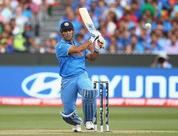 helicopter shot dhoni