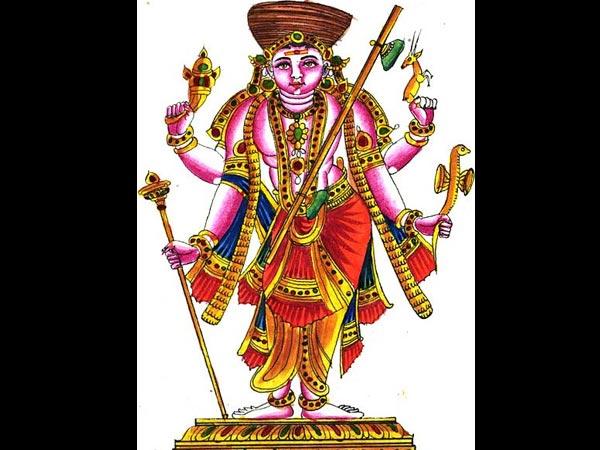 Krishna Darshan Avatar