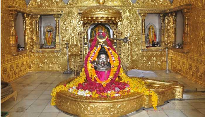 सोमनाथ ज्योतिर्लिंग