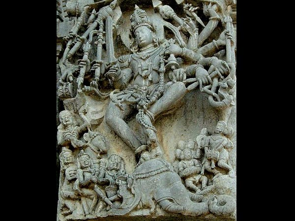 Yaksha Avatar