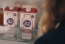 A1 and A2 Milk