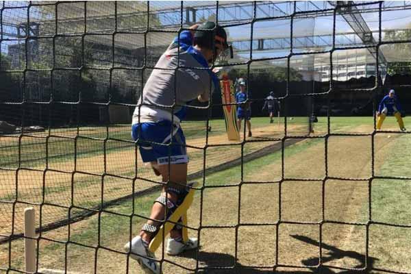 cricket-trainig