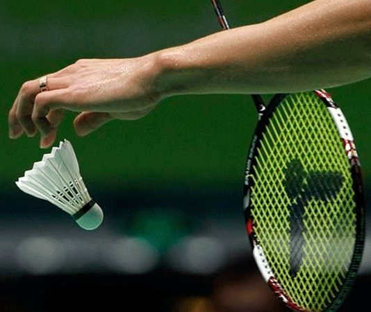Rules of Badminton
