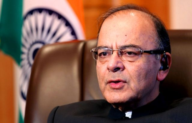 arun jaitley biography in hindi