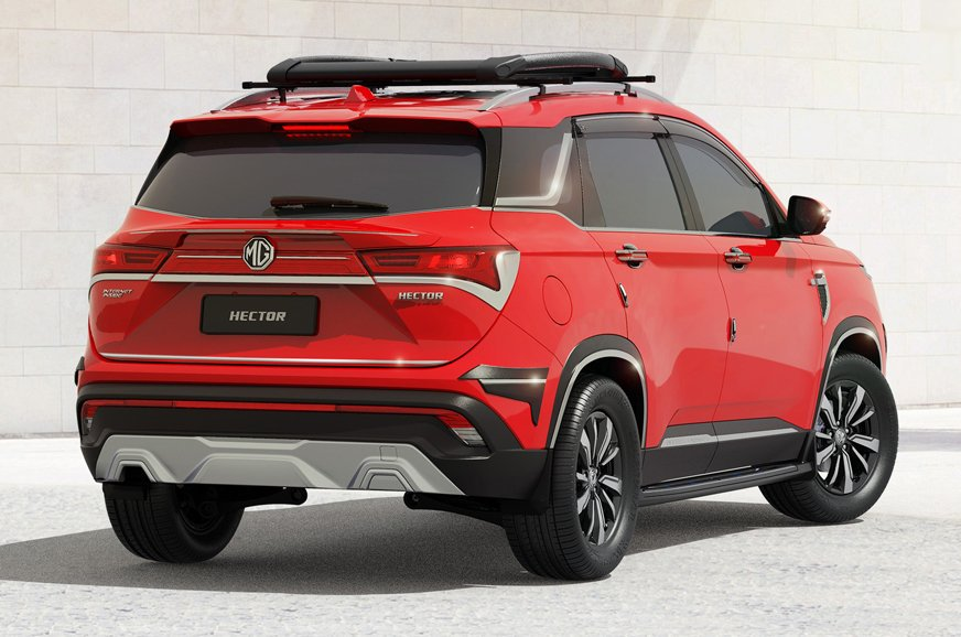 MG Hector Price
