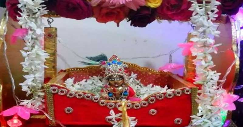 Things to Include in Janmashtami Pooja