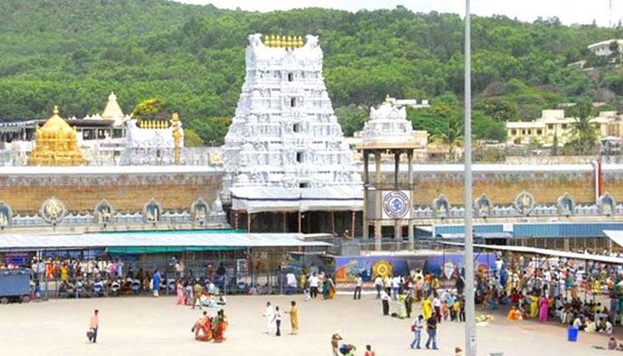Tirupati Temple Story In Hindi