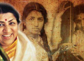 lata mangeshkar biography in hindi