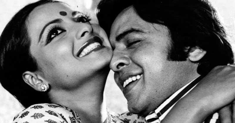 rekha and vinod ki love story