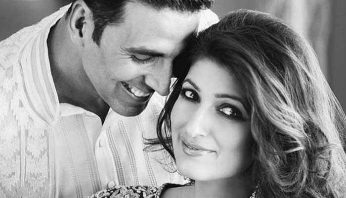 Akshay Kumar and Twinkle Khanna Marriage Story