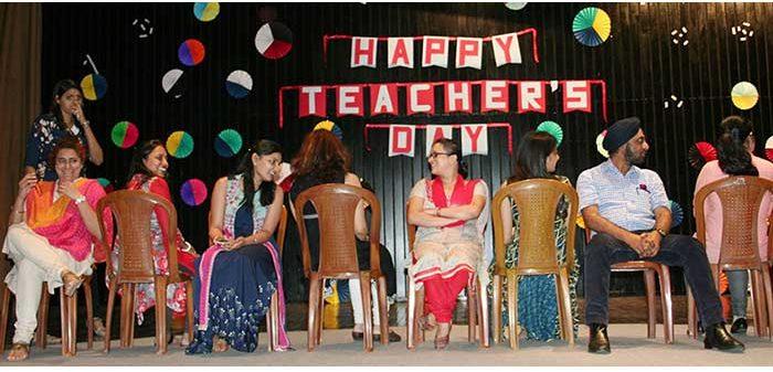 teachers day kyu manate hai