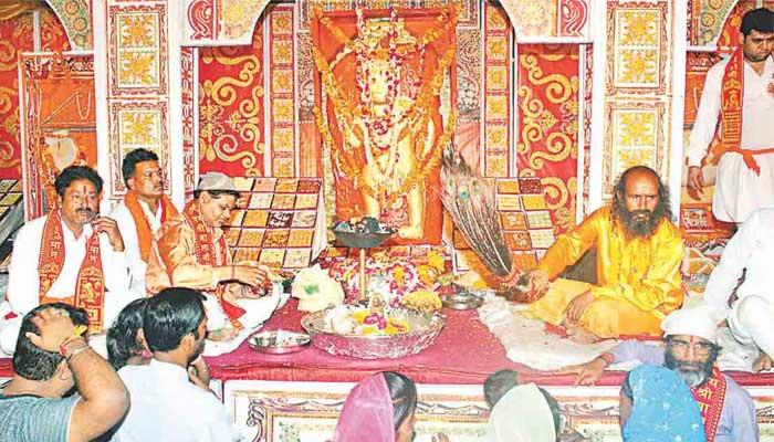 Mehandipur Balaji Story in Hindi