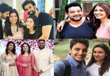 brothers of five famous bollywood actress