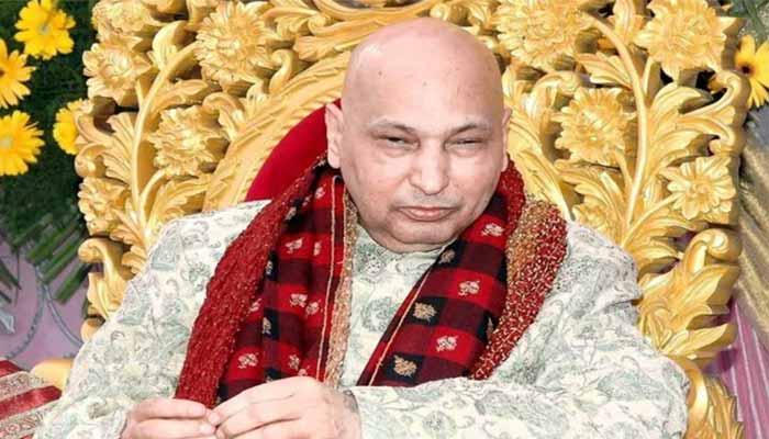 guru ji chattarpur