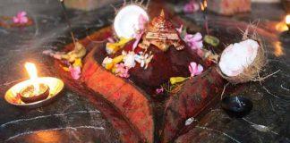 kamakhya temple history in hindi