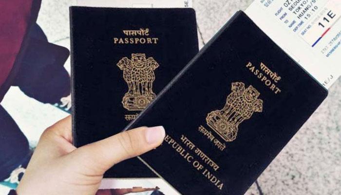 passport kaise banwaye
