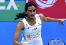 PV Sindhu Biograpjy in Hindi